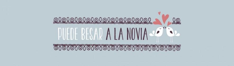 aa88a62aa99 Puede besar a la novia